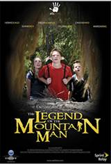 Legend of the Mountain Man Movie Poster