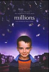 Millions Movie Poster