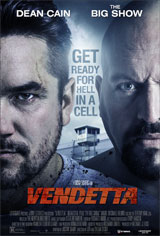 Vendetta Movie Poster