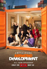 Arrested Development: The Complete Fourth Season Movie Poster
