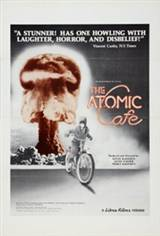 The Atomic Cafe Movie Poster