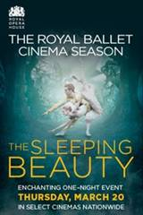 Royal Ballet: Sleeping Beauty Movie Poster