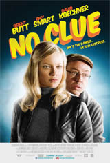 No Clue Movie Poster