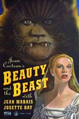 Beauty and the Beast (1946) Movie Poster