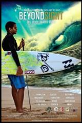 Beyond Sight: The Derek Rabelo Story Movie Poster