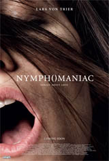 Nymphomaniac: Volume I Movie Poster