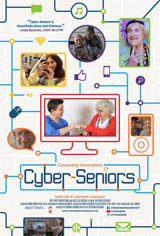 Cyber-Seniors Movie Poster