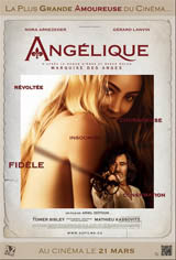 Angélique Movie Poster