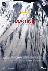 Imagine: Life Spent on the Edge Movie Poster